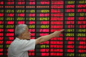 investissement chine